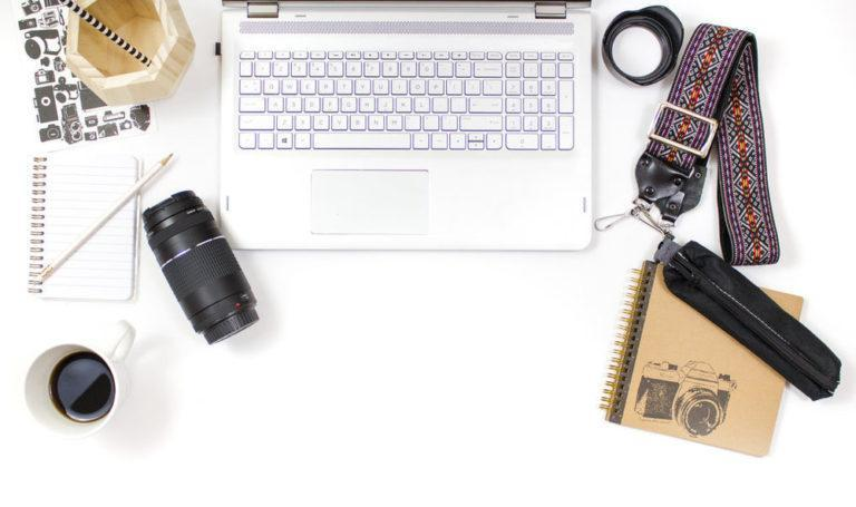 5 vinkkiä tehokkaampaan yrityskirjoittamiseen