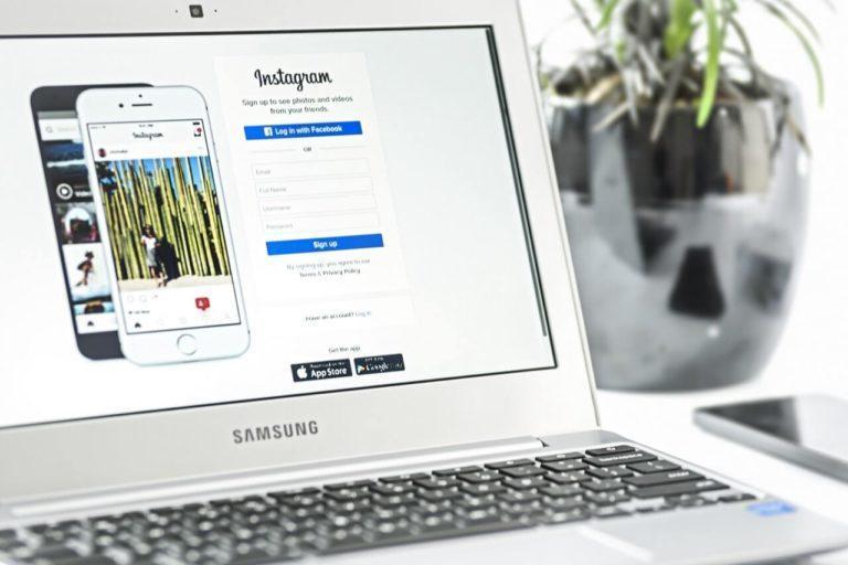 Yrittäjän Instagram ja hyvät tavat – älä toimi kuin pahainen teini