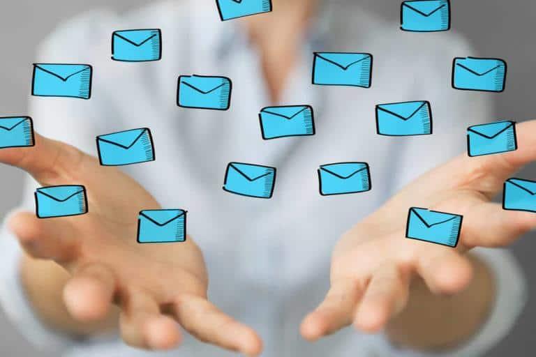 Uutiskirjemarkkinointi vanhalle osoitelistalle – riskit ja vinkit